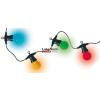 Somogyi Elektronic Home LED-gömb fényfüzér LPL 10
