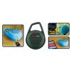Somogyi Elektronic Sal BT 600/GR 6IN1 hordozható multimédia hangszóró zöld