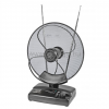 Somogyi Elektronic Szobaantenna erősítővel, 32dB, DVB-T/T2