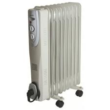 Somogyi FKOS 9 olajradiátor fűtőtest, radiátor