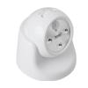 Somogyi Home PNL 3/WH LED-es mozgásérzékelős forgatható lámpa