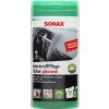 SONAX műanyagápoló kendő 25 db