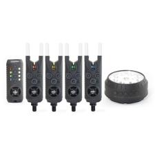 SONIK gizmo 4+1 elektromos kapásjelző+ bivvy lamp horgászkiegészítő