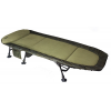 SONIK sk-tek levelbed wide horgász ágy/bojlis ágy