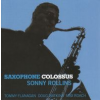 Sonny Rollins Saxophone Colossus (CD)