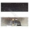 Sony 149152611HU gyári új magyar háttérvilágításos laptop billentyűzet