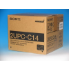 Sony 2UPC-C14 10x15 Hőszublimációs nyomtatópapír+fólia