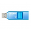 Sony 64GB Sony X-Series Blue USB3.0 (USM64GXL)