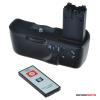 Sony A850, A900 portrémarkolat és távkioldó a Jupiotól A850, A900 fényképezőgépekhez...