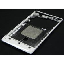Sony C1505 Xperia E előlap keret fehér* mobiltelefon előlap