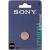 Sony CR-2025