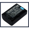 Sony DCR-DVD803 6.8V 1200mAh utángyártott Lithium-Ion kamera/fényképezőgép akku/akkumulátor