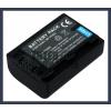 Sony DCR-HC19E 6.8V 1200mAh utángyártott Lithium-Ion kamera/fényképezőgép akku/akkumulátor