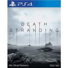 Sony Death Stranding - PS4 videójáték