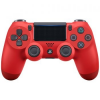 Sony Dualshock 4 Red v2 kontroller PlayStation 4-re (SO-9814153)