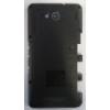 Sony E2033 Xperia E4g Dual középső keret fekete*