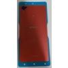 Sony E2303, E2306 Xperia M4 Aqua, E2312, E2333 Xperia M4 Aqua Dual akkufedél NFC antennával korall*