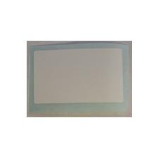 Sony E6533 Xperia Z3 Plus Dual, Xperia Z4 Dual sim és memóriakártya olvasó feletti matrica* mobiltelefon előlap