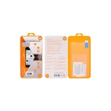 Sony E6603 Xperia Z5 üvegfólia, ütésálló kijelző védőfólia törlőkendővel (0,3mm vékony, 9H)* mobiltelefon előlap