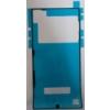 Sony E6853 Xperia Z5 Premium, E6883 Xperia Z5 Premium Dual kétoldali ragasztó akkufedélhez*