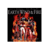 Sony Earth, Wind & Fire - Let's Groove - The Best Of (Cd)