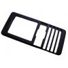 Sony Ericsson K770 előlap lila*