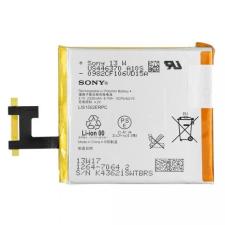 Sony-Ericsson Sony C6603 Xperia Z gyári akkumulátor Li-Ion 2330mAh (LIS1502ERPC) mobiltelefon akkumulátor