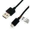 Sony-Ericsson Sony EC803 gyári micro USB fekete adatkábel