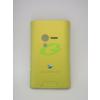 Sony-Ericsson Sony Ericsson E10 X10 Mini Lime gyári akkufedél