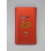 Sony-Ericsson Sony Ericsson E10 X10 Mini piros gyári akkufedél