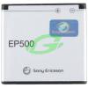 Sony-Ericsson Sony Ericsson EP500 gyári bontott akkumulátor Li-Ion 1200mAh