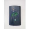 Sony-Ericsson Sony Ericsson ST15 Xperia Mini sötét kék gyári akkufedél