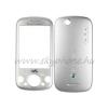 Sony Ericsson W20 Zylo előlap és akkufedél ezüst*