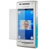 Sony Ericsson Xperia X8 kijelzővédő fólia