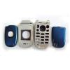 Sony Ericsson Z300 komplett ház kék