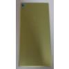 Sony F3211, F3215 Xperia XA Ultra, F3212, F3216 Xperia XA Ultra Dual akkufedél arany*