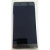 Sony F3211, F3215 Xperia XA Ultra, F3212, F3216 Xperia XA Ultra Dual gyári lcd kijelző érintőpanellel fekete**