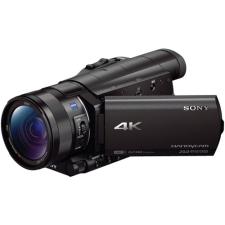 Sony FDR-AX100 videókamera