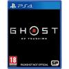 Sony Ghost of Tsushima - PS4