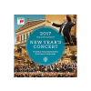 Sony Gustavo & Wiener Philharmoniker Dudamel - New Year's Concert 2017 (Cd)