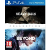 Sony Heavy Rain and Beyond Two Souls Collection (PS4) (PlayStation 4)