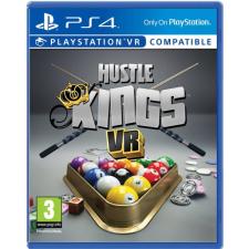 Sony Hustle Kings VR PS4 videójáték