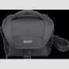 Sony LCS-U11B fotós válltáska