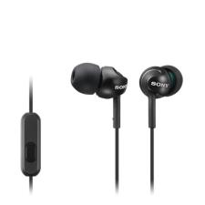 Sony MDR-EX110LP fülhallgató, fejhallgató