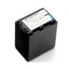 Sony NP-FH100 utángyártott fényképezőgép akkumulátor, akku 3900Mah