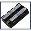 Sony NP-FS12 3.6V 1200mAh utángyártott Lithium-Ion kamera/fényképezőgép akku/akkumulátor