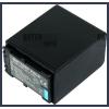 Sony NP-FV100 6.8V 3900mAh utángyártott Lithium-Ion kamera/fényképezőgép akku/akkumulátor