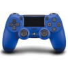 Sony PlayStation 4 Dualshock 4 V2 kontroller (kék) (PS719893950)