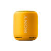 Sony Portable Bluetooth Speakers Sony SRSXB10Y USB Yellow