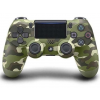 Sony PS4 Dualshock / Camou Green